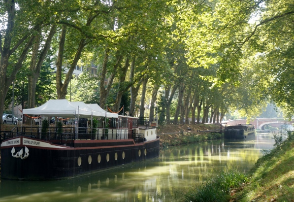 canal Brienne