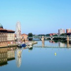 Toulouse – On the Waterfront.